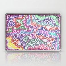 Bubbles 7 Laptop & iPad Skin