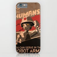 Propaganda Series 6 iPhone 6 Slim Case