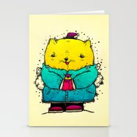 Hugs Stationery Cards