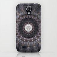 Suki (Space Mandala) Galaxy S4 Slim Case