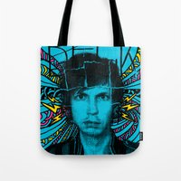Beck Hell Yes Tote Bag