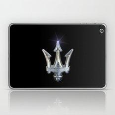 Maserati Laptop & iPad Skin