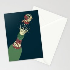 FANTASTIC BULLETCORK Stationery Cards
