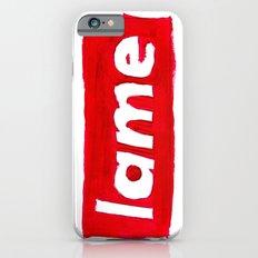 obegh iPhone 6 Slim Case