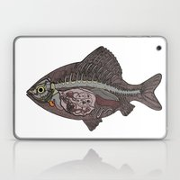 italian fish Laptop & iPad Skin