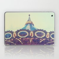 Carnival Dreams Laptop & iPad Skin