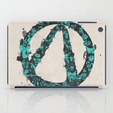 Borderlands 2 iPad Case