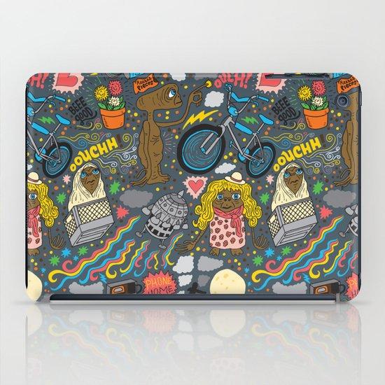ET! iPad Case