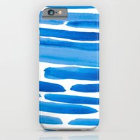 iPhone & iPod Case featuring Blue Bayou by 603 Creative Studio