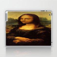 Monalisa Jolie Laptop & iPad Skin