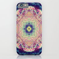 iPhone & iPod Case featuring Cosmos Blossom by Vortex Interactive