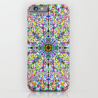 iPhone & iPod Case featuring 0083 by Luca Grs