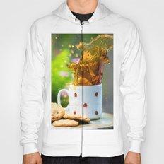 Cookie Splash Hoody