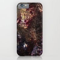 iPhone & iPod Case featuring Bridge by Vargamari