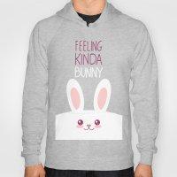 Feeling Bunny Hoody