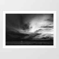 Bigger Picture Art Print