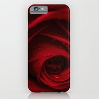 Roses are Red iPhone 6 Slim Case