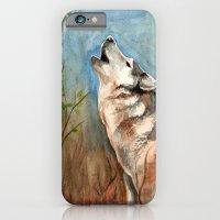 Lone Wolf iPhone 6 Slim Case