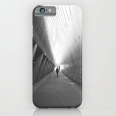 Tunnel of light Slim Case iPhone 6s