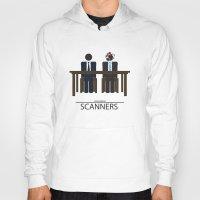 Scanners - Altenative Mo… Hoody