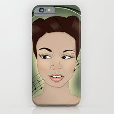 Miss Melody Slim Case iPhone 6s