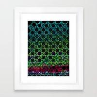 :: Jelly :: Framed Art Print