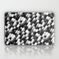 we gemmin (monochrome series) Laptop & iPad Skin