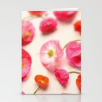 Some Spring Stationery Cards