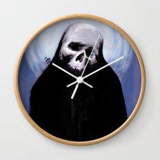 Soothe Wall Clock