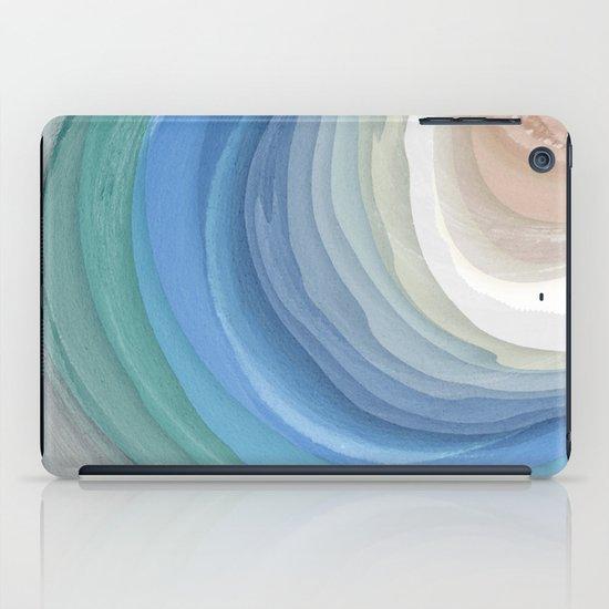 Topography iPad Case