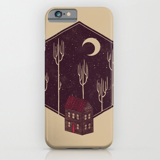 Still Night iPhone & iPod Case