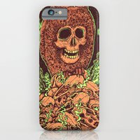 Among The Fray iPhone 6 Slim Case