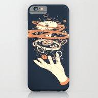 Time Controller iPhone 6 Slim Case