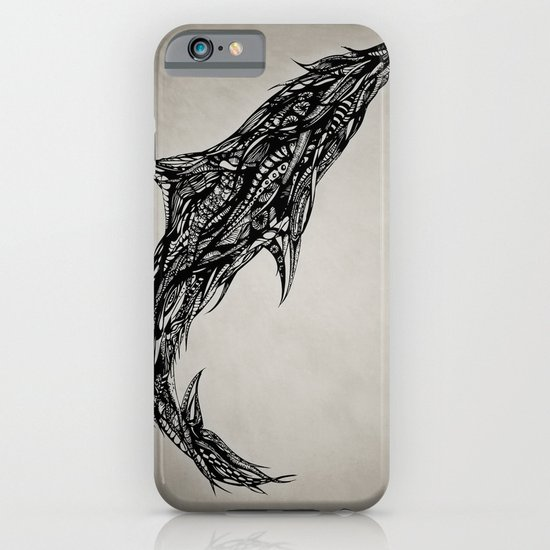Fluid iPhone & iPod Case
