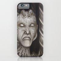 Disgustipator iPhone 6 Slim Case