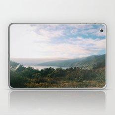 Kirk Creek, Big Sur Laptop & iPad Skin