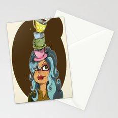 Tea Tyme Y'all Stationery Cards