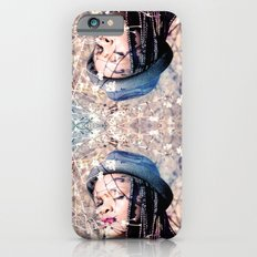 Reflects iPhone 6 Slim Case