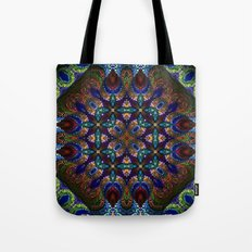 Not All That Glitters is Gold Tote Bag