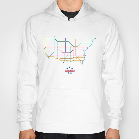 Interstate Hoody