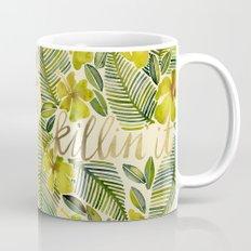Killin' It – Tropical … Mug