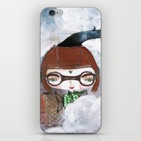 New-View Bhoomie iPhone & iPod Skin