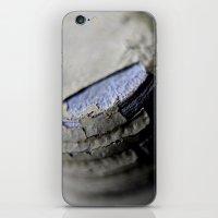 Bolt iPhone & iPod Skin