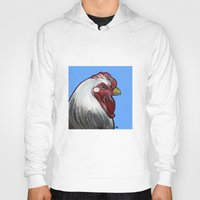 Buddy the rooster Hoody