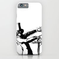 iPhone & iPod Case featuring Maestro by Pedro Alves