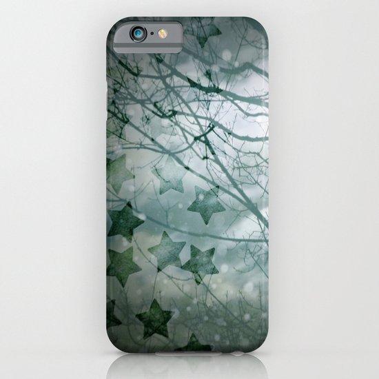 Falling Into Night iPhone & iPod Case