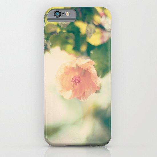 She had no heart so hardened iPhone & iPod Case
