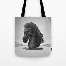 horse no.4 Tote Bag