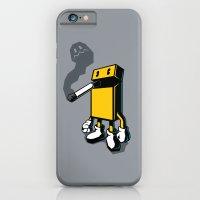PACKMAN iPhone 6 Slim Case