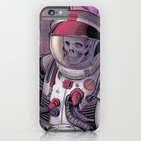 iPhone Cases featuring Stranded by Matthew Warlick
